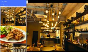 浅草 well モーニング カフェ