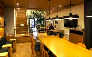 小伝馬町の素敵カフェを探してみた!