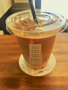 小伝馬町おすすめカフェ