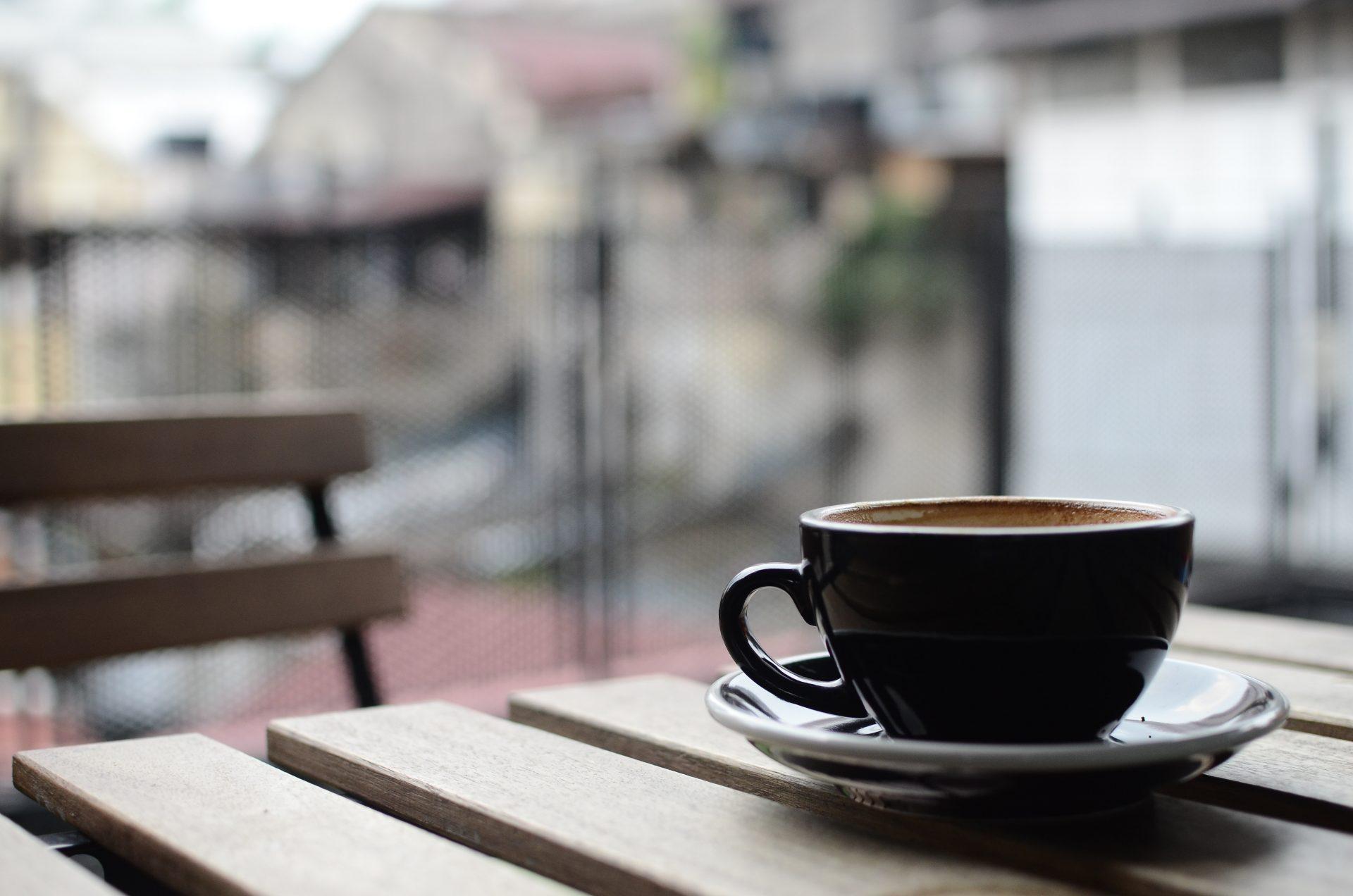朝活、浅草、モーニング。 〜浅草カフェで朝食を〜