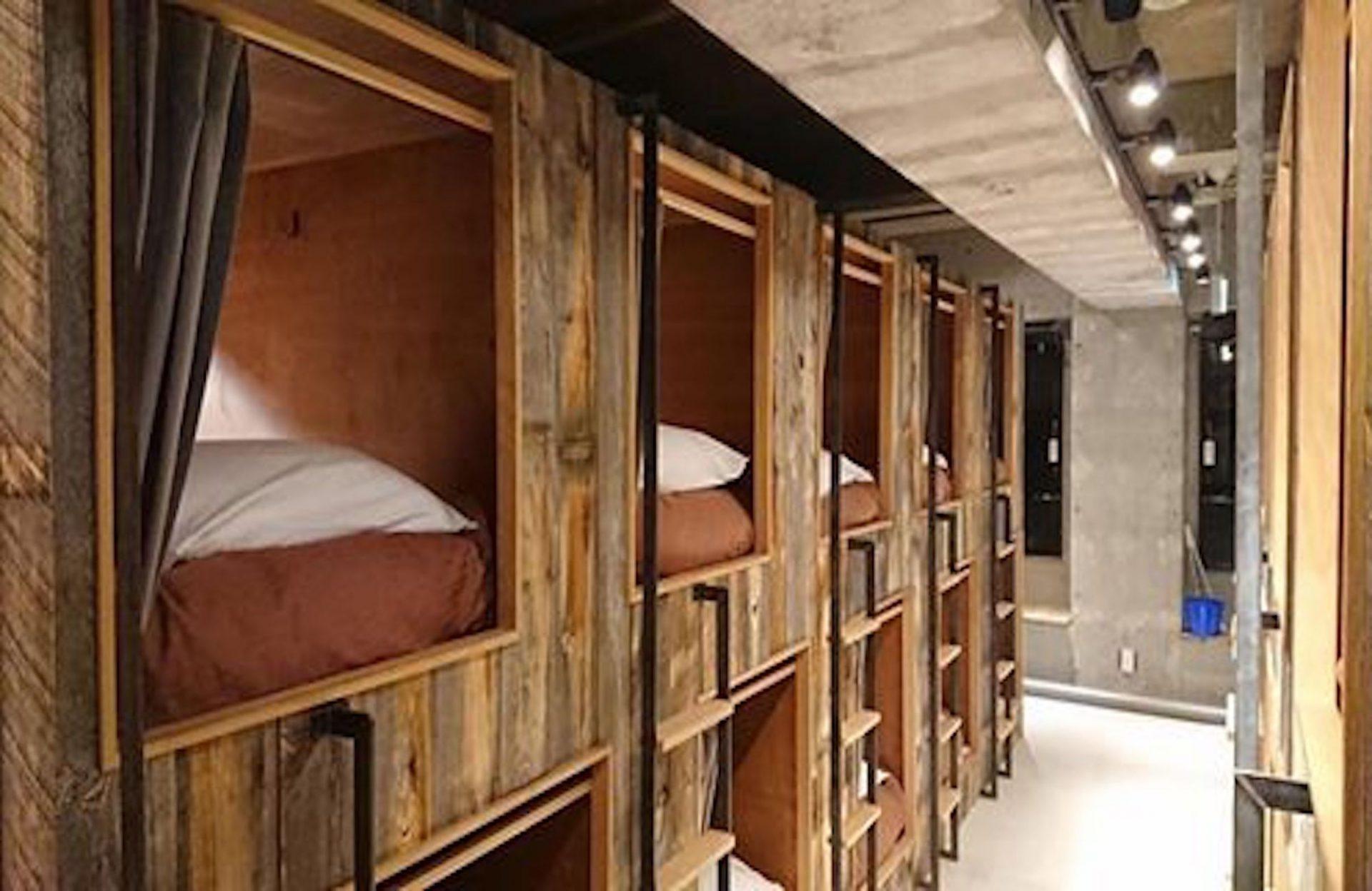 【保存版】東日本橋の安価なホステルをリストアップしてみました!!!