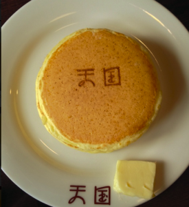 浅草おしゃれカフェ