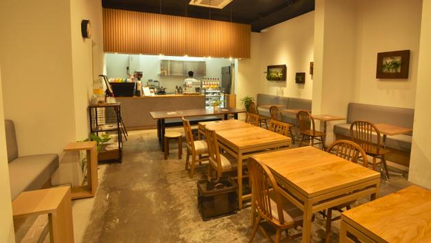 スイーツやコーヒーが美味しい&居心地最高な馬喰町のカフェ特集