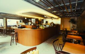 東日本橋のとってもいいカフェ
