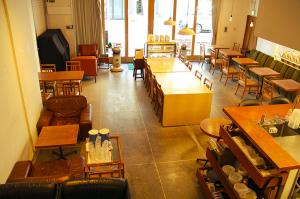 東日本橋のおすすめなカフェバー