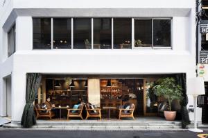 東日本橋のおすすめカフェの紹介