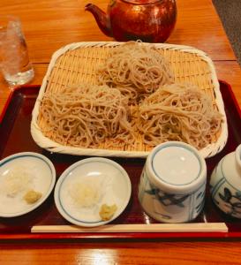 浅草のおすすめランチ