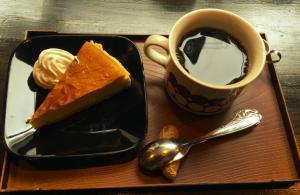 神戸・三宮でおすすめなスイーツが食べられるカフェ2