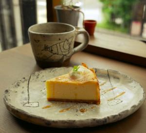 神戸・三宮でおすすめなスイーツが食べられるカフェ