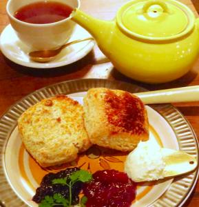 神戸・三宮でおおすすめな夜カフェ