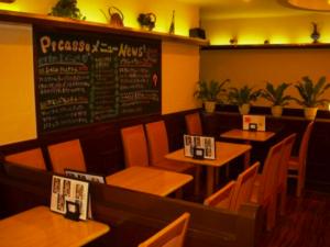 神戸・三宮でおおすすめな夜カフェ3