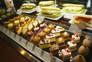 神戸・三宮のおすすめカフェ